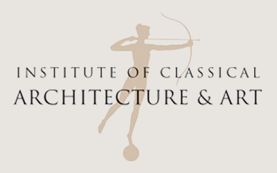 Institute of Classical Architecture & Art